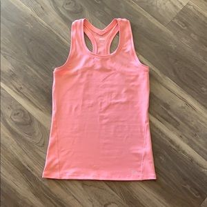 Dick's Sporting Goods Coral Stretchy Active Tank